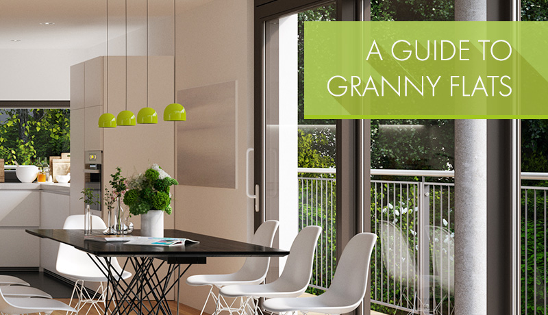 image of Thinking of building a granny flat?